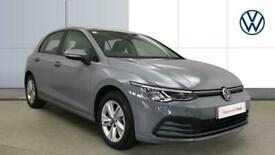 image for 2020 Volkswagen Golf 1.5 TSI 150 Life 5dr Petrol Hatchback Hatchback Petrol Manu