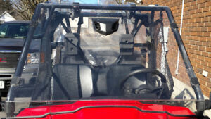 Windshield for Honda Pioneer 500