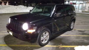 2010 Jeep Patriot North Sun&Sound package SUV, Crossover