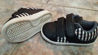 Infant size 6 sneakers