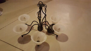Chandelier for Dining or Kitchen Table