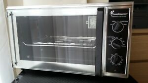 Convection Oven Toastmaster-NEW