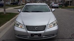 2007 Lexus ES 350 Sedan,Clean CarProof,No accident