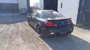 2005 infiniti G35 coupe priced to sell