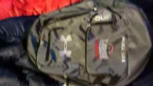 Brand new backpack under Armour
