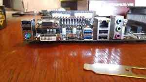 Gigabyte GA-78LMT motherboard