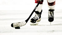 Pick-up Recreational Hockey