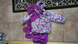 Gusti Fall/Spring set (size: 18 months)
