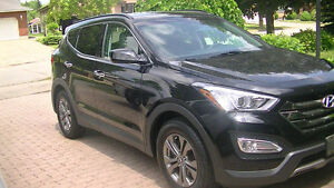 2014 Hyundai Santa Fe SUV, Crossover
