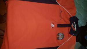 Taipans shirt Cairns Cairns City Preview