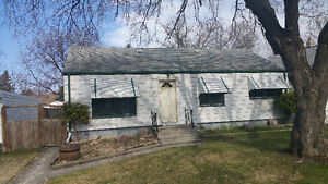 House for rent St. Vital