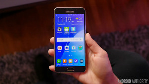 Samsung a5 new with box unlocked.