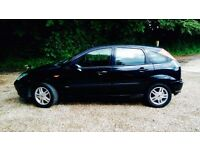 FORD Focus LX, Very Long MOT, Full Service History, Low Miles
