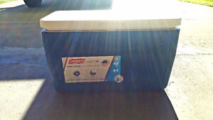 48 Quart Personal Cooler by Coleman - Moving sale!