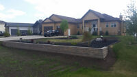 All in One Landscaping & Curbing
