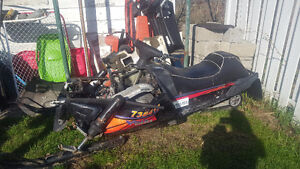 1994 VMAX 600 FOR SALE FOR PARTS