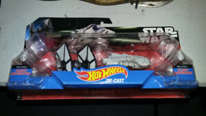 Star Wars Hotwheels