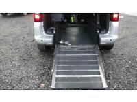 2015 Peugeot Partner Tepee 1.6 120 S 5dr WHEELCHAIR ACCESS MPV Petrol Manual