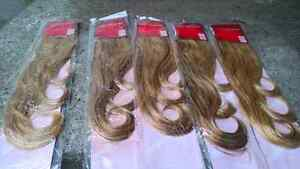 Golden girl collection bran new hair extensions  London Ontario image 1