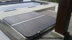 Strong Heavy Duty HoTTub Spa Cover London Ontario image 5