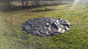 Trampoline Mats (11ft and 12ft) and springs