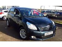 2012 Toyota Verso 2.0 D-4D TR Lthr/Pan Rf 5dr Manual Diesel Estate