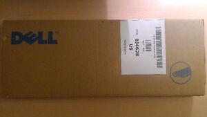 Dell CN-0J4628 Slim USB Black Keyboard L100 RH659