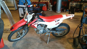 2014 Honda 125cc Big Wheel $2800 OBO