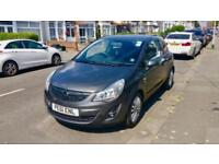 Vauxhall Corsa 2011 1.2 Petrol Automatic Low miles 32000 only corsa automatic