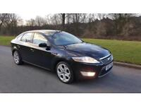 Ford Mondeo 1.8TDCi 125 6sp Ghia, FULL SERVICE HISTORY, TOTALLY ORIGINAL