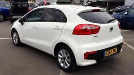 2015 Kia Rio SR7 Manual Petrol Hatchback