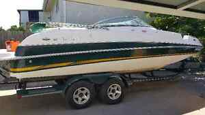2002 Fundeck 235