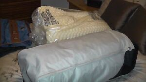 Double Bed Size Air Mattress with base support