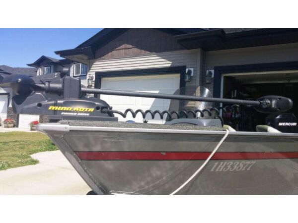 Used 2006 Lund Boat Co Classic