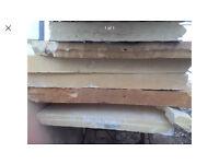 Kingspan Celotex Foam Insulation 8 Sheets/Boards