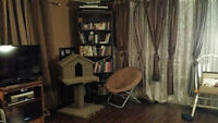 Fully furnished home for rent-short term.