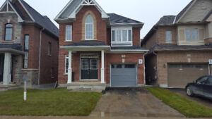 DETACHED- 4 BEDROOMS - BRAND NEW- EAST Gwillimbury