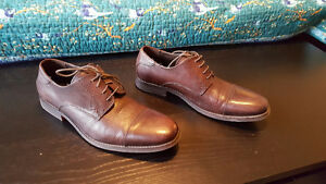 Kenneth Cole Reaction Leather Shoes