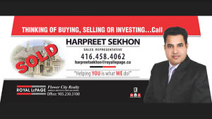 Thinking of Buying or Selling I Am Here To HelpYou