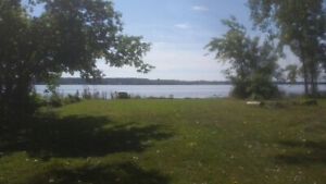 WATERFRONT 2 BDRM SUITE AVAILABLE MAY 1st