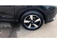 2014 Nissan Qashqai 1.2 DiG-T N-Tec 5dr Manual Petrol Hatchback