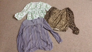 Childrens clothes size 10