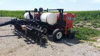 Tye 2020- 20 ft  No Till seed drill