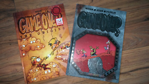 Game Over BD (Tome 9 et les Origines)