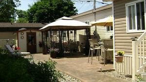 Beautiful 3 Bedrooms Mobile Home, better than a Condo . Gatineau Ottawa / Gatineau Area image 2
