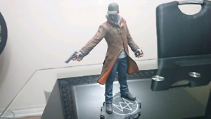 Gaming statue