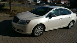 2013 Buick Verano Camera+Bluetooth 59 Km
