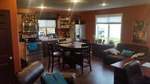Basement Suite for Rent - Furnished with Utilities