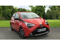 2020 Toyota AYGO 1.0 VVT-i x-trend 5-Dr Hatchback Petrol Manual