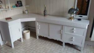 Articles et meubles style vintage à vendre! URGENT!